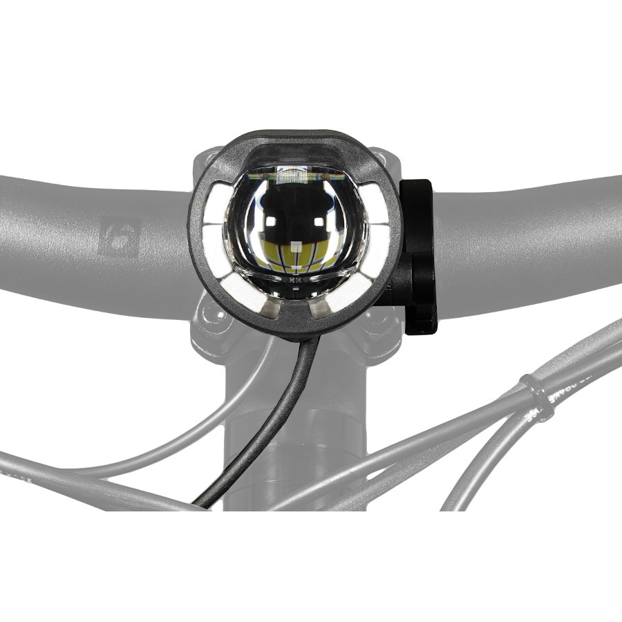 Lupine SL SF Yamaha E-Bike Front Light - 35mm