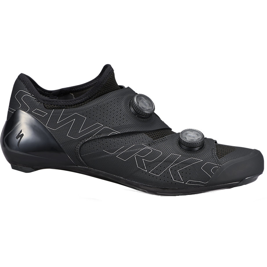 Produktbild von Specialized S-Works Ares Road Schuhe - black