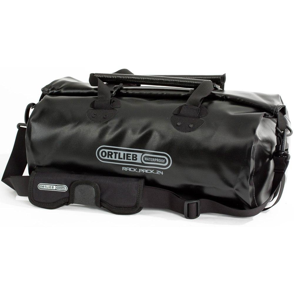 Produktbild von ORTLIEB Rack-Pack - 24L Packsack - black