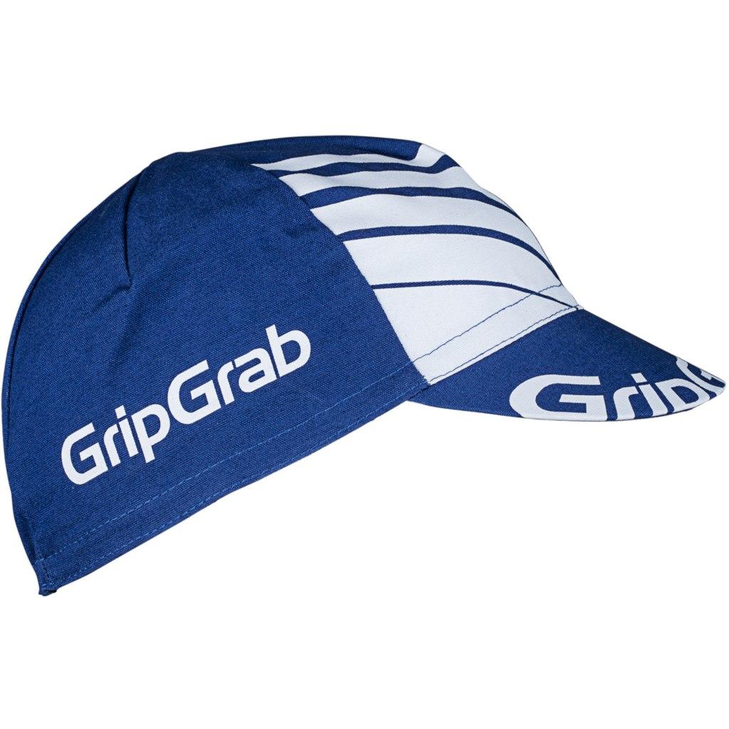 GripGrab Classic Cycling Cap - Navy