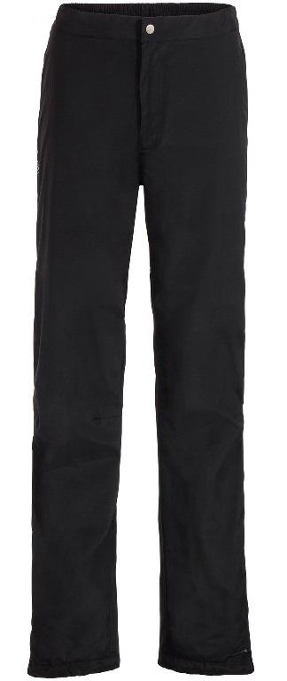 Vaude Men's Yaras Rain Pants III - Long - black