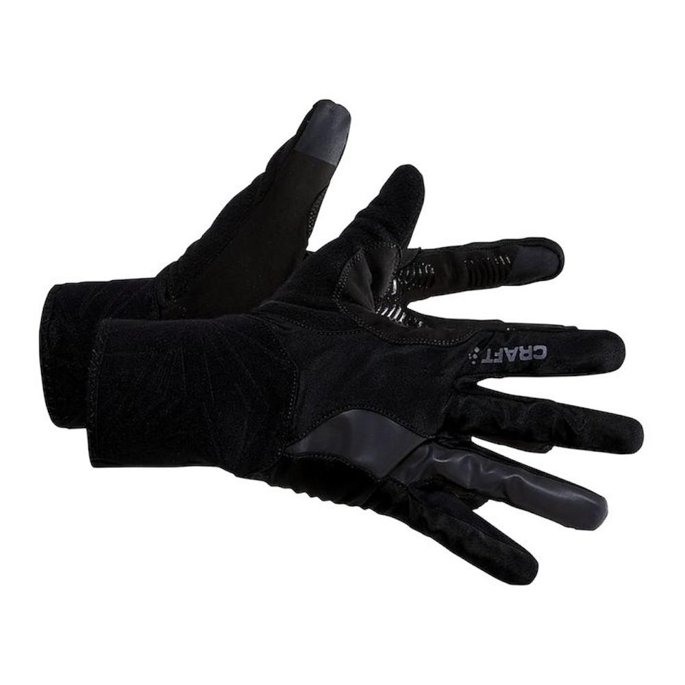 CRAFT Pro Race Gloves - Black
