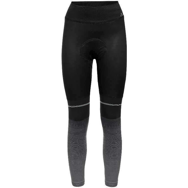 Vaude Women's Resca LesSeam Tights - black