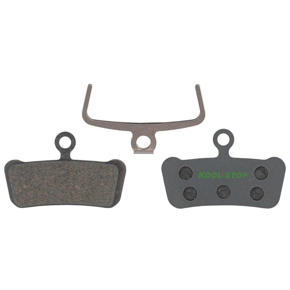 Kool Stop E-Bike Disc Bremsbeläge für Avid XO / Elixir / SRAM Guide - KS-D293E