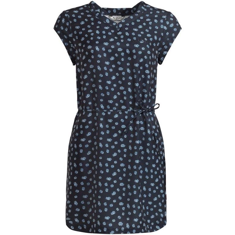 Vaude Women's Lozana Dress II Damen Kleid - eclipse