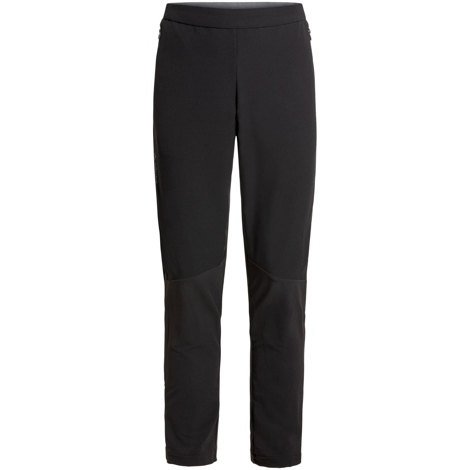 Vaude Men's Cyclist Hybrid Pants - black