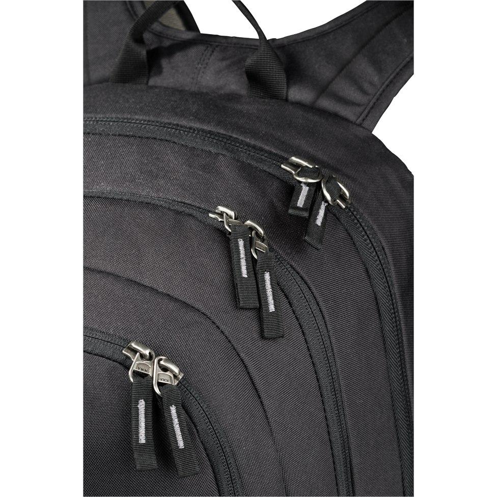 Image of Jack Wolfskin Dayton Backpack - ebony