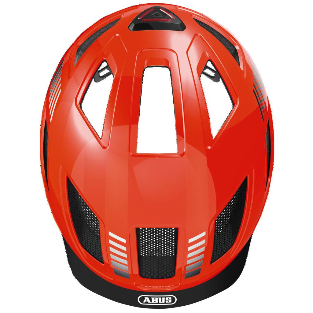 Imagen de ABUS Hyban 2.0 Casco - signal orange