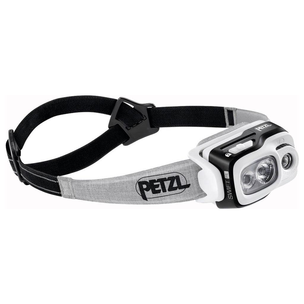 Produktbild von Petzl Swift RL Stirnlampe - schwarz