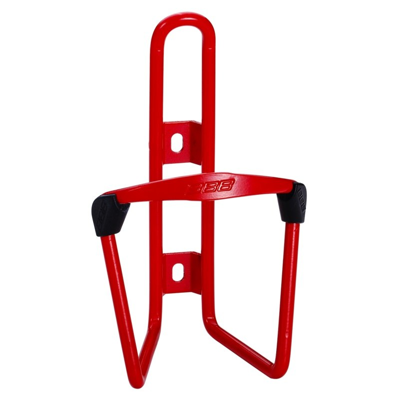 BBB Cycling FuelTank BBC-03 Bottle Cage - red