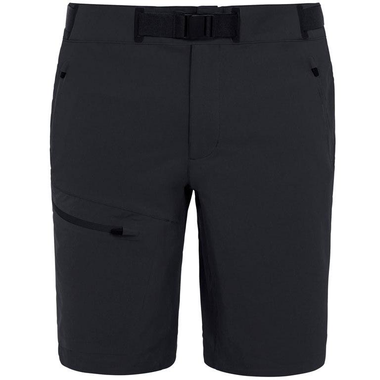 Vaude Men's Badile Shorts - black uni