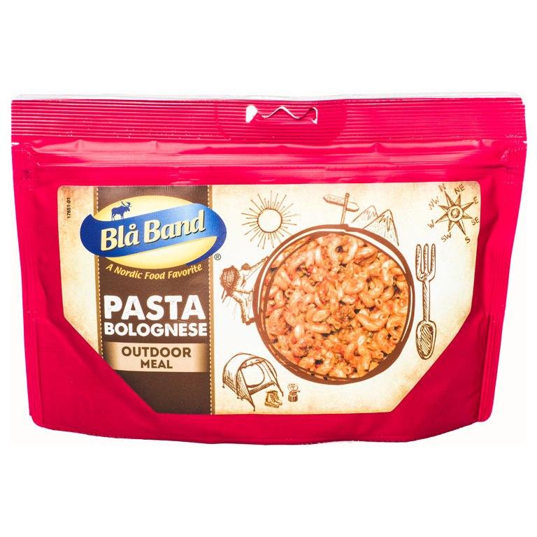 Blå Band Pasta Bolognese - Outdoor-Meal - 147g