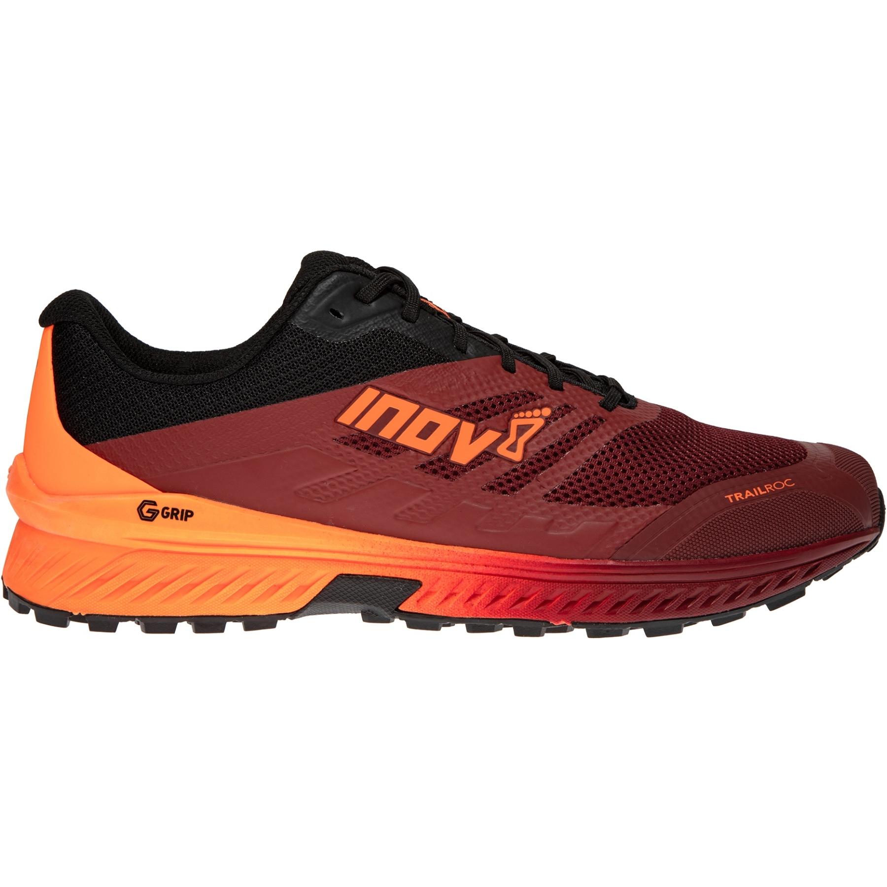Produktbild von Inov-8 Trailroc™ G 280 Trail Laufschuhe - red/orange
