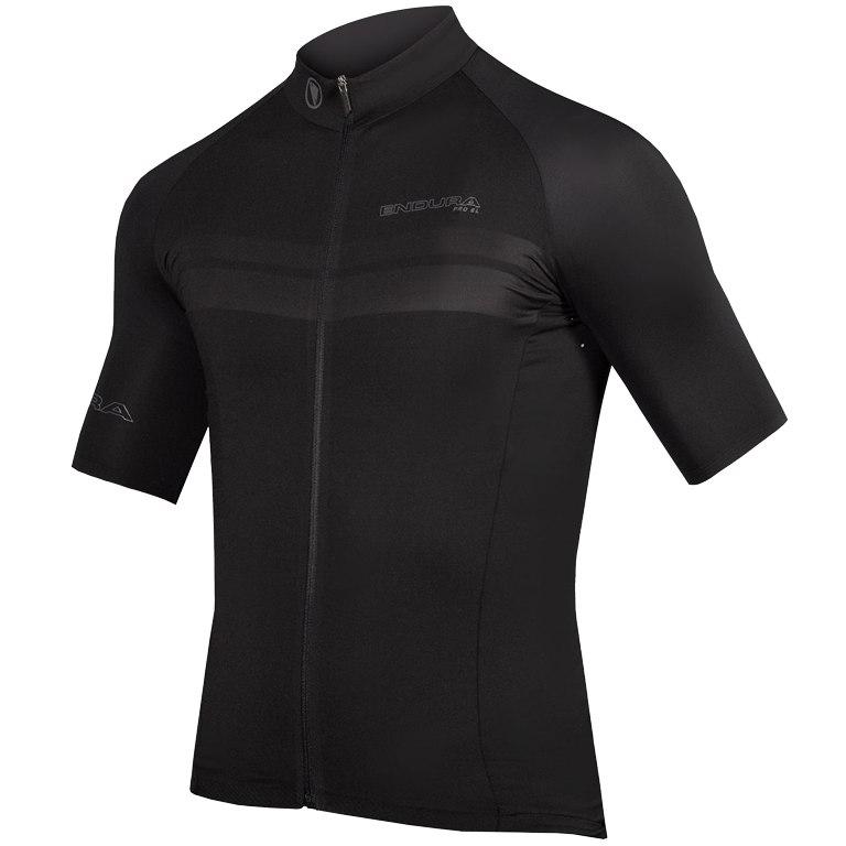 Endura Pro SL S/S Jersey II - black