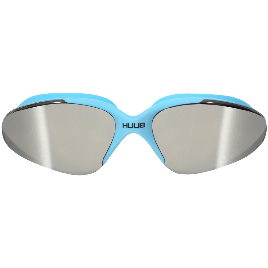 HUUB Design Vision Schwimmbrille - blau