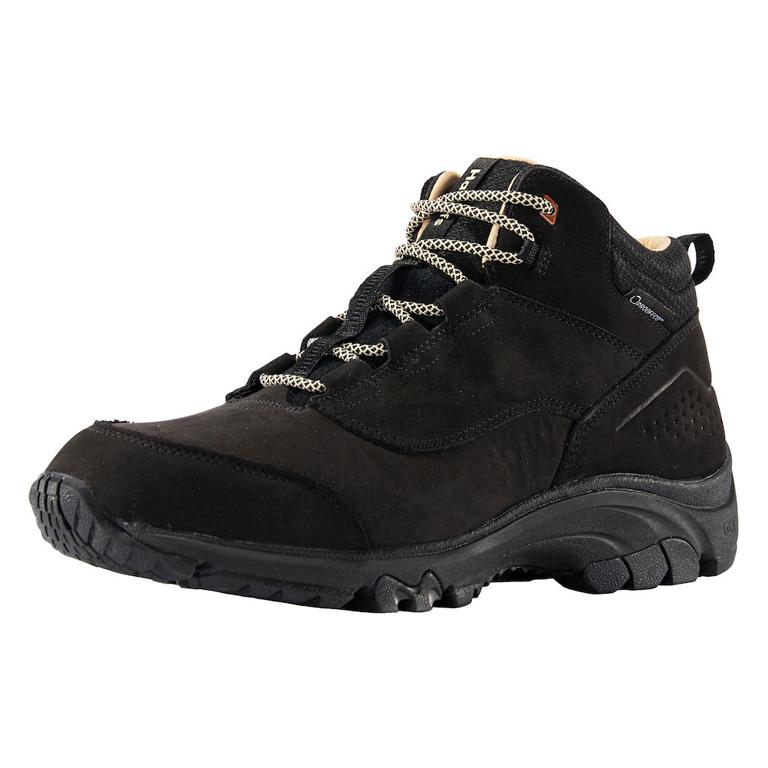 Haglöfs Kummel Proof Eco Winter Men Shoe - true black 2C5