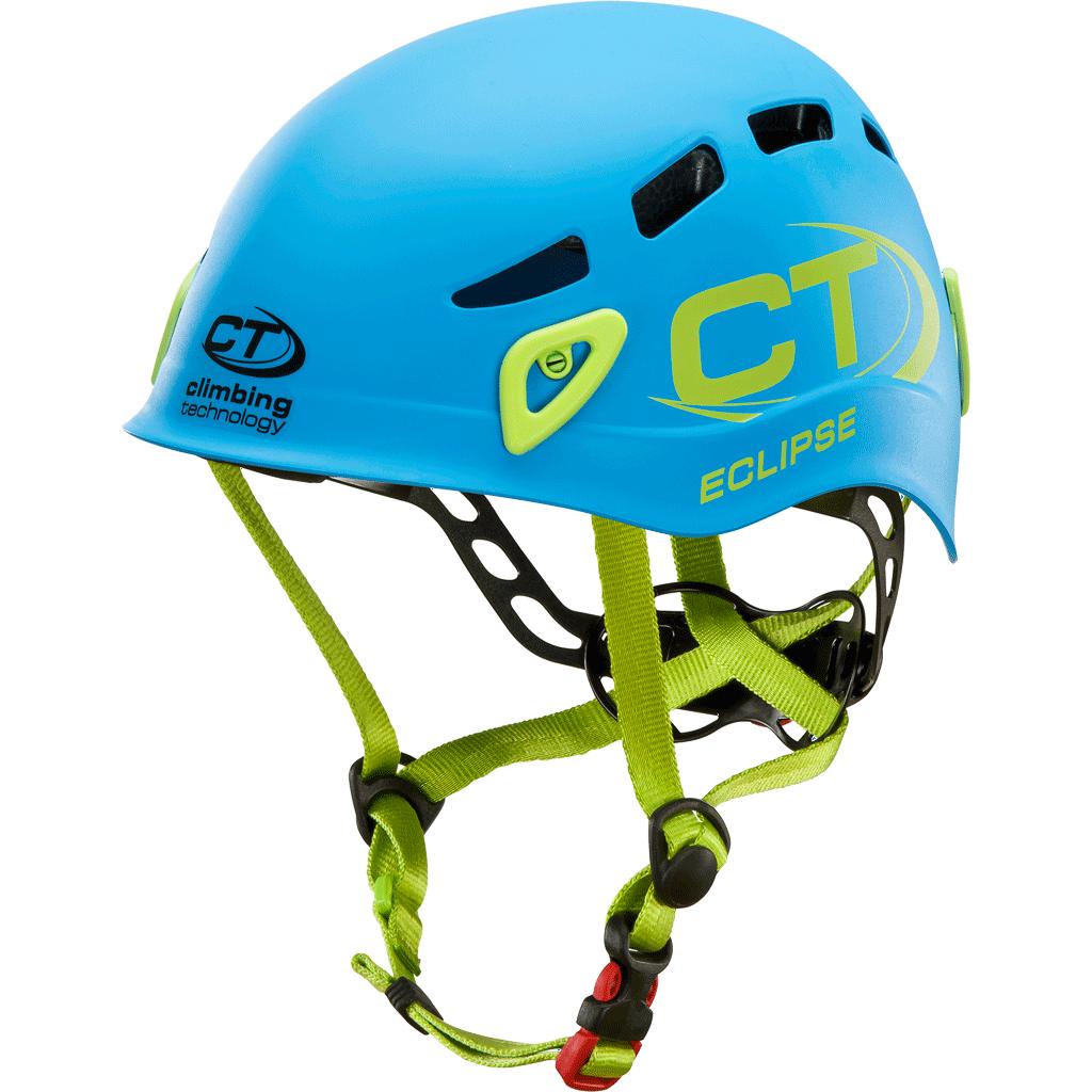 Image of Climbing Technology Eclipse Helmet - blue