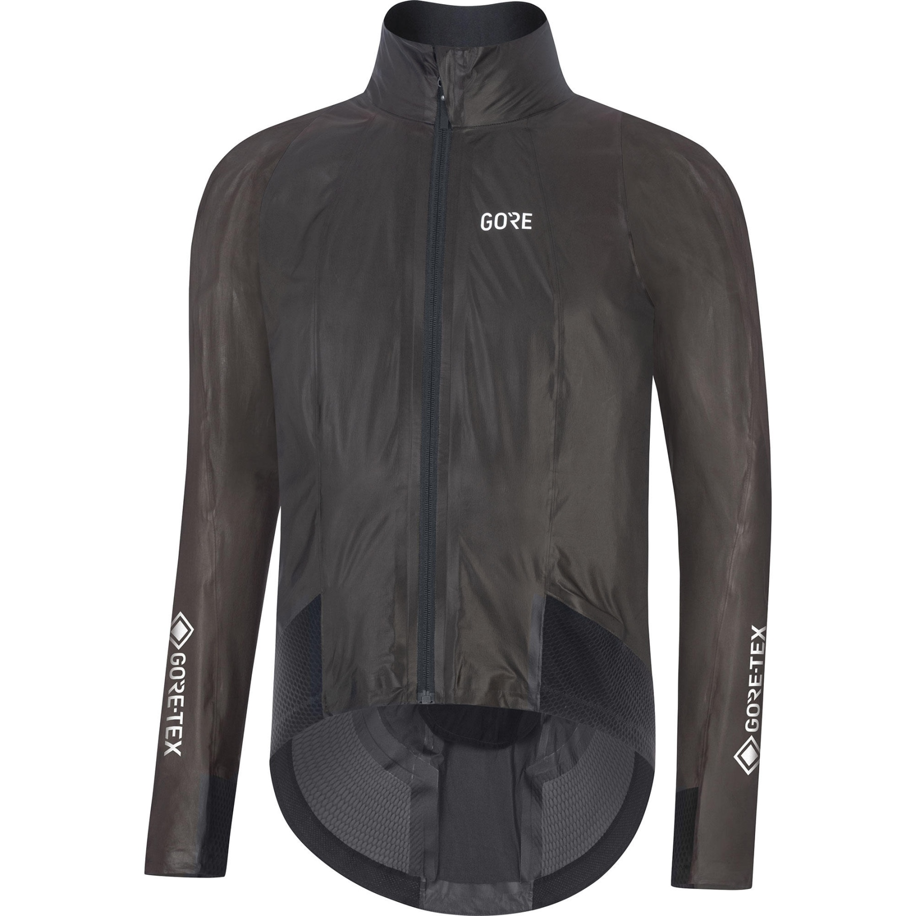 GORE Wear Race GORE-TEX® SHAKEDRY™ Jacke - black 9900