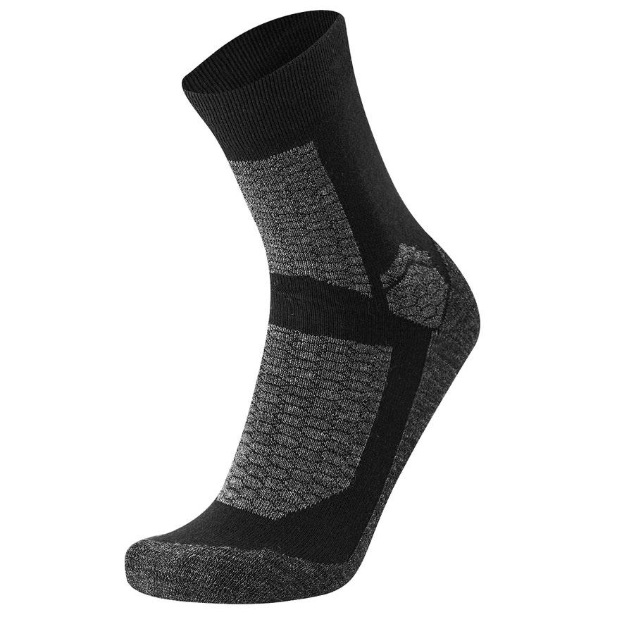 Löffler Transtex® Merino Socken 25512 - schwarz 990