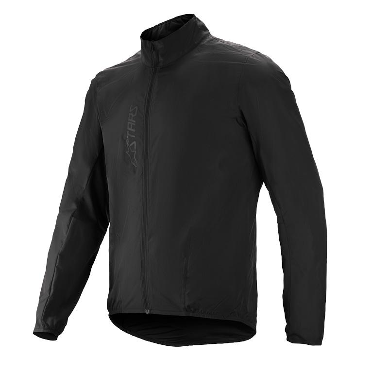 Alpinestars Nevada Packable Jacket - black