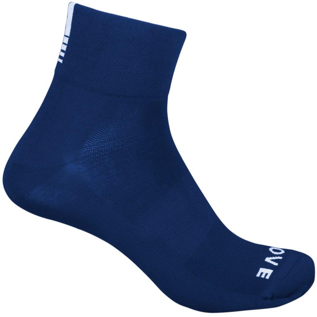 GripGrab Lightweight SL Short Sock - Navy Blue