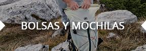 Mammut - Mochilas y bolsas