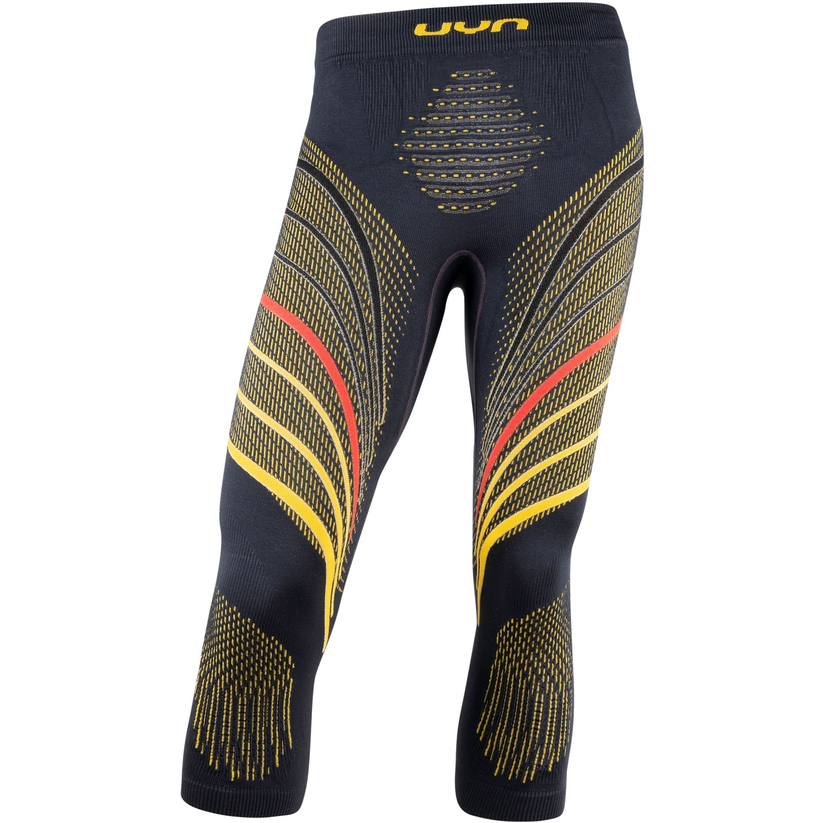 UYN Natyon 2.0 Germany Underwear Pants Medium Kids - Germany