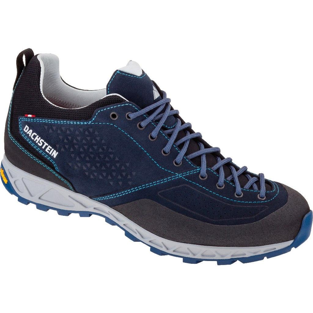 Dachstein Super Ferrata LC LTH Men Hiking Shoe - poseidon/black