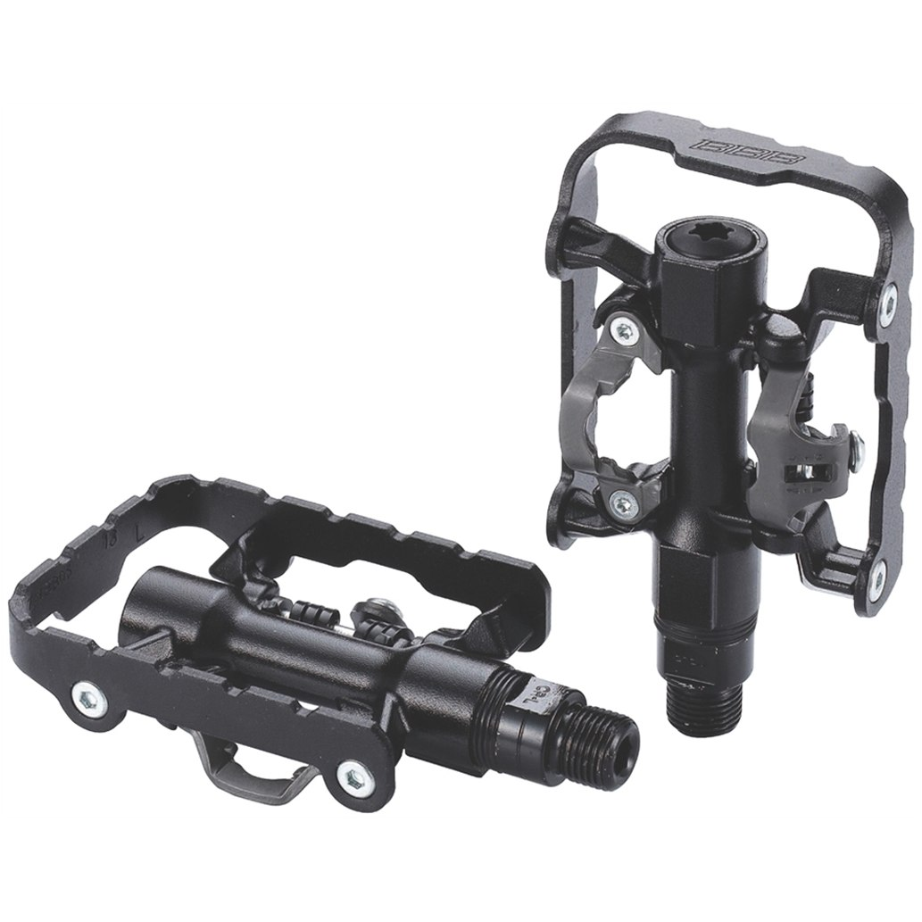Picture of BBB Cycling DualChoice BPD-23 MTB Pedal - black