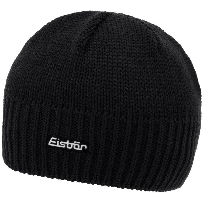 Eisbär Trop XL Beanie - black 009