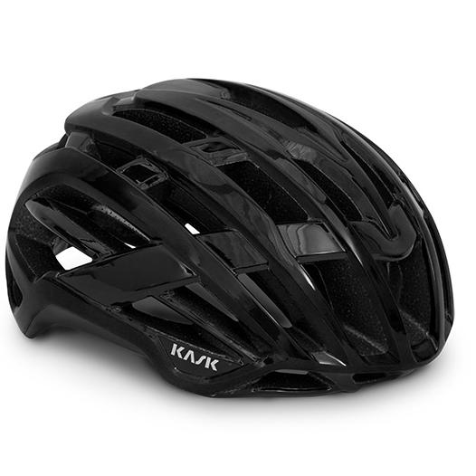 KASK Valegro WG11 Helm - Black
