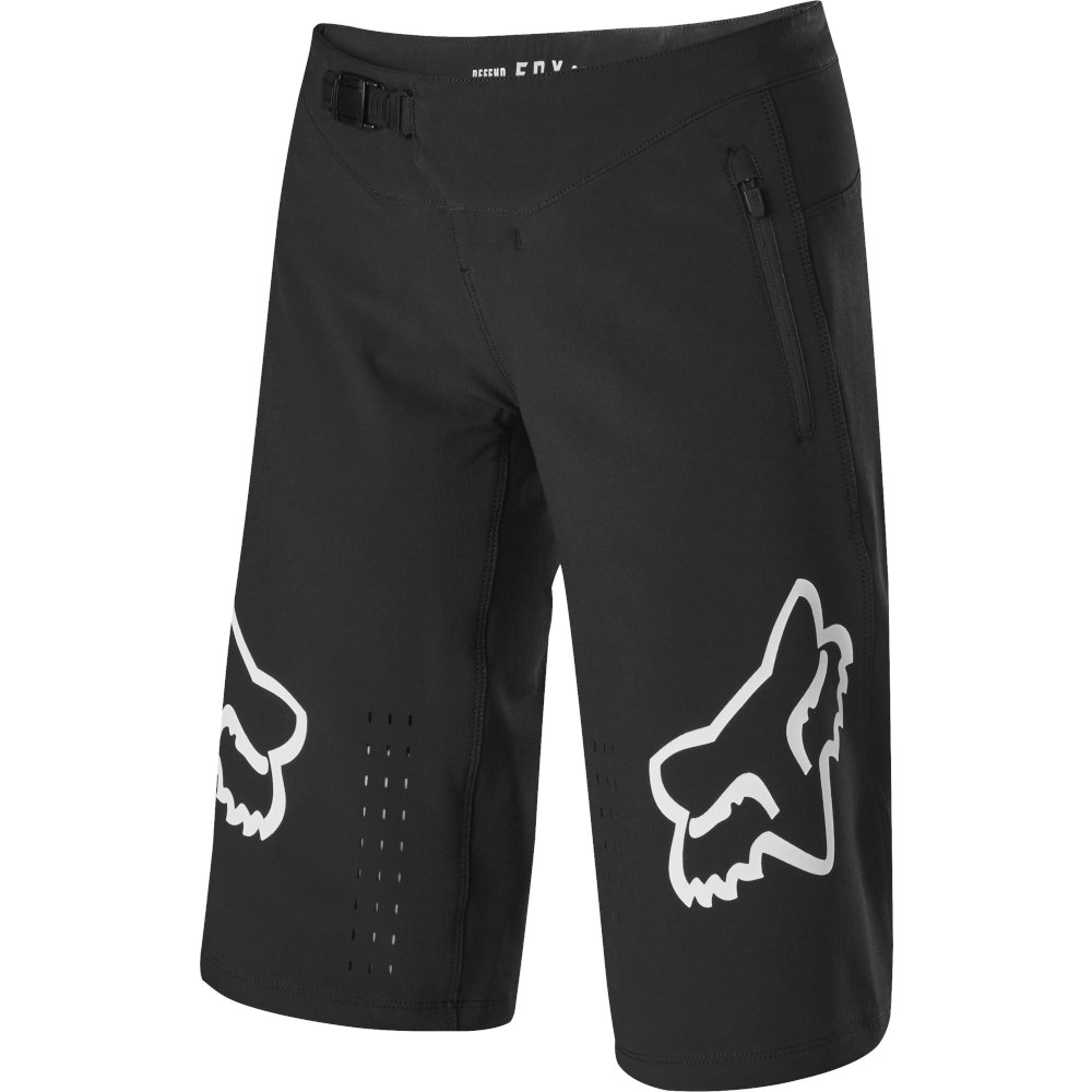 FOX Women's Defend MTB Shorts - black