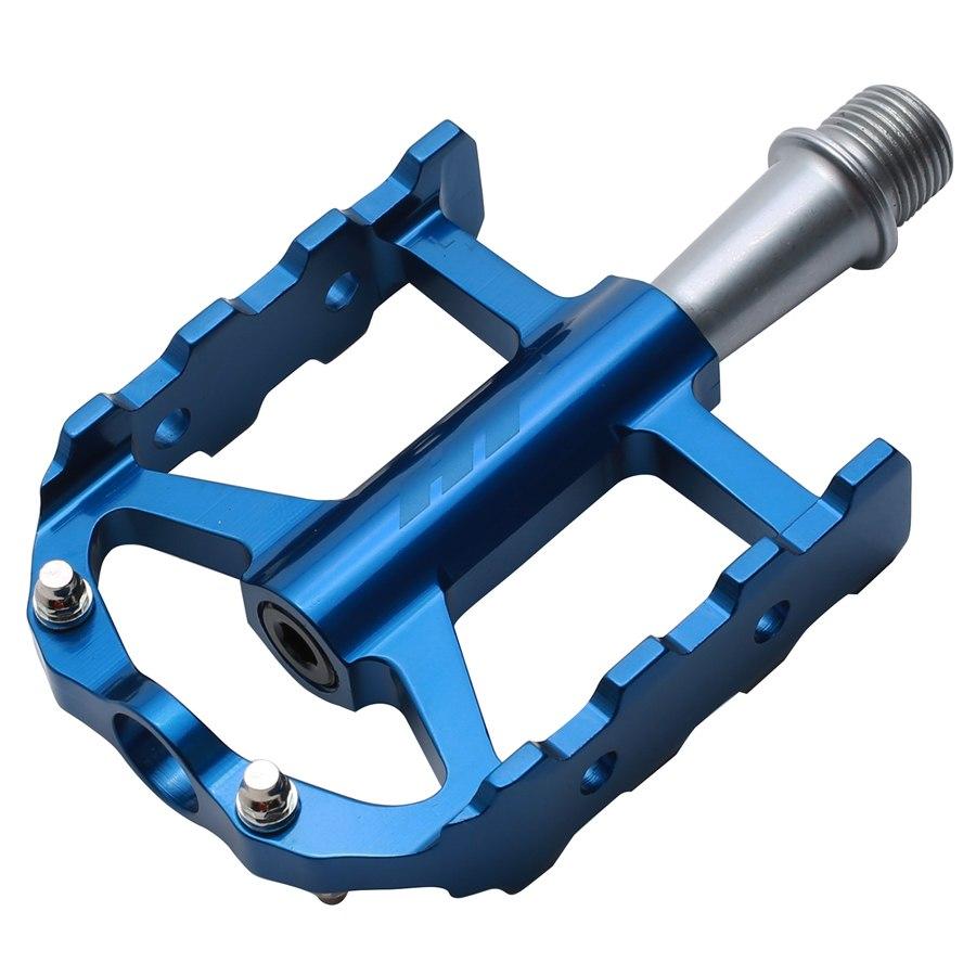 Produktbild von HT ARS03 Cheetah-S Pedale Aluminium - marineblau