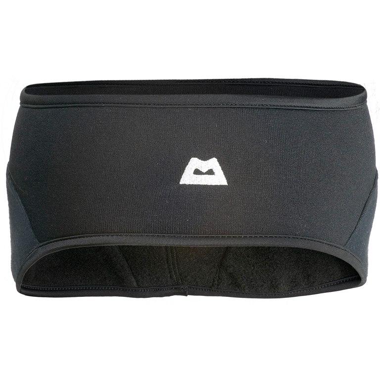 Mountain Equipment Powerstretch Headband ME-PS5234 - Black