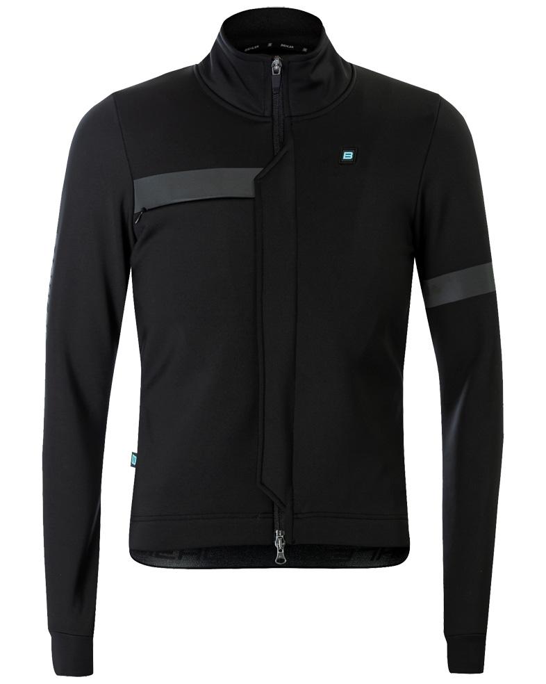 Biehler Women Deep Winter Jacket - Black