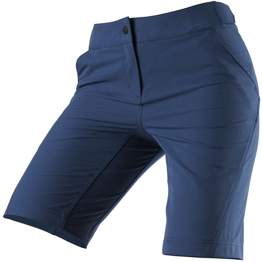 Bild von Zimtstern StarFlowz SL Shorts Damen - french navy/black