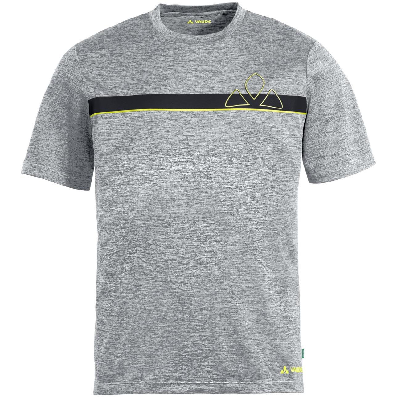 Vaude Men's Bracket T-Shirt - black