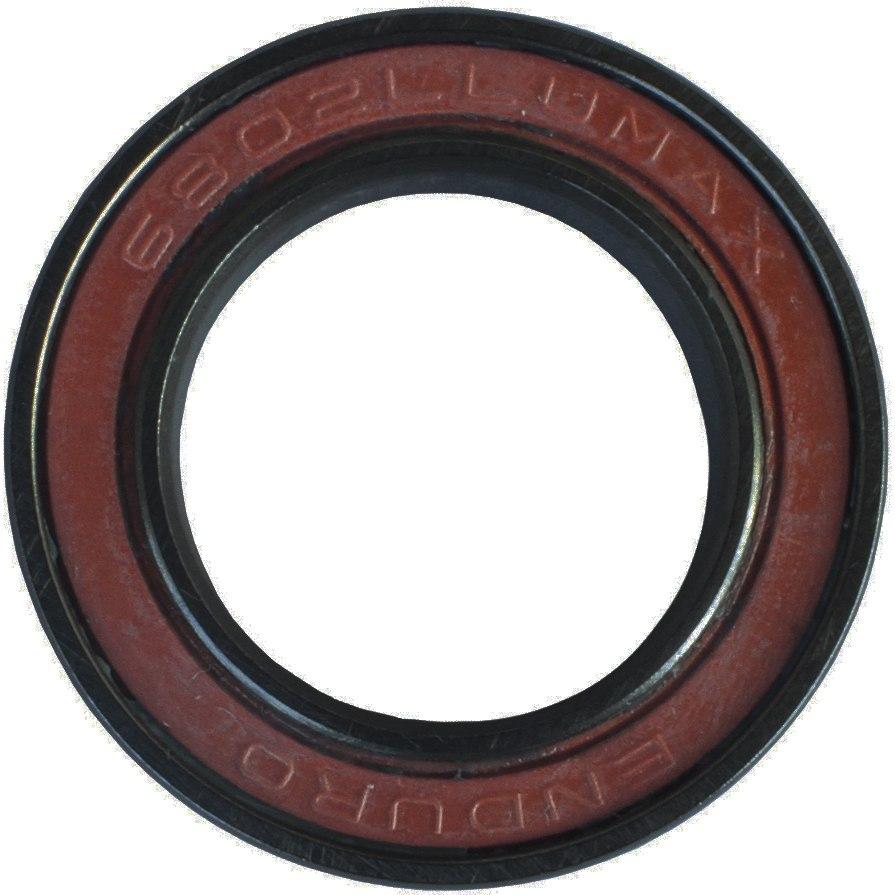 Image of Enduro Bearings MR2437 LLU - ABEC 3 Black Oxide - Ball Bearing - 24x37x7mm