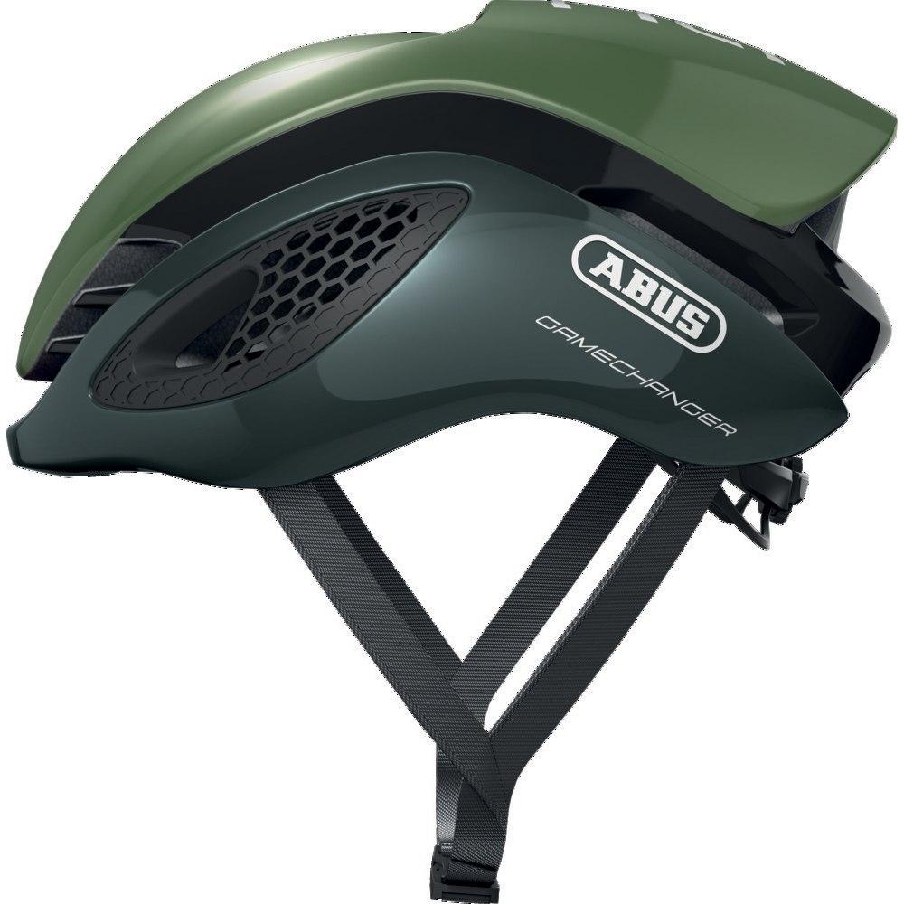 ABUS GameChanger Helmet - opal green