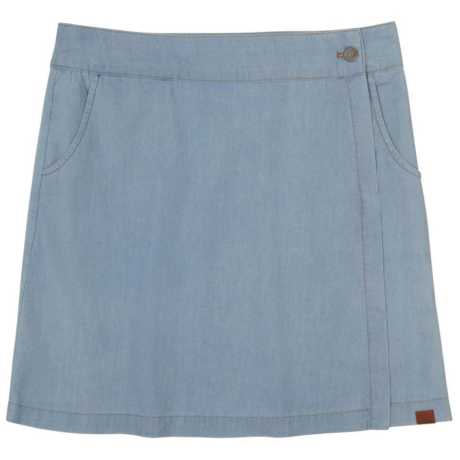 Elkline Amwickel Women's Skirt - Lightdenim