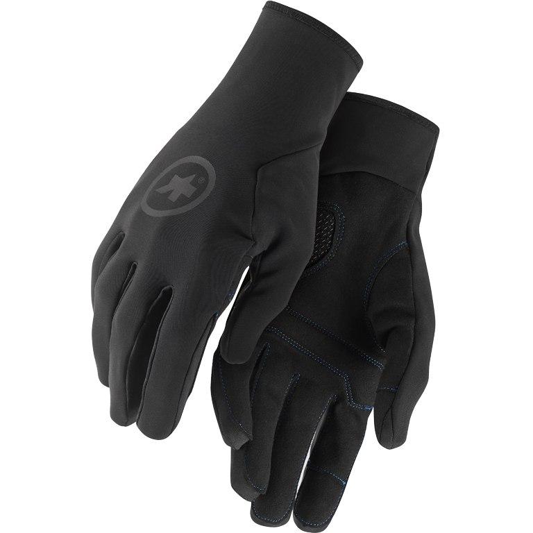 Assos ASSOSOIRES Winter Gloves - blackSeries