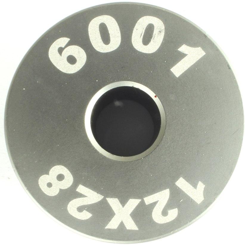 Enduro Bearings TKHT6001I Press-In Adapter for 6001 Bearings - 12x28mm