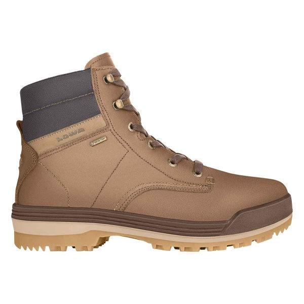 LOWA Helsinki II GTX Shoe - brown