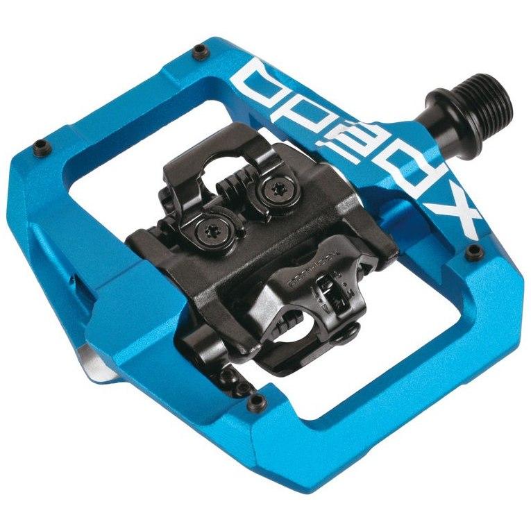 Bild von Xpedo GFX Pedal - blau