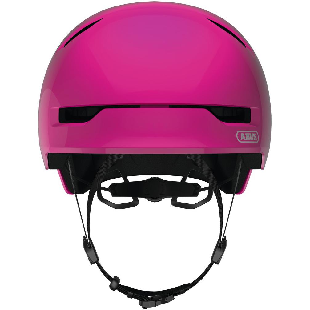 Imagen de ABUS Scraper 3.0 Kid - Casco de niños - shiny pink
