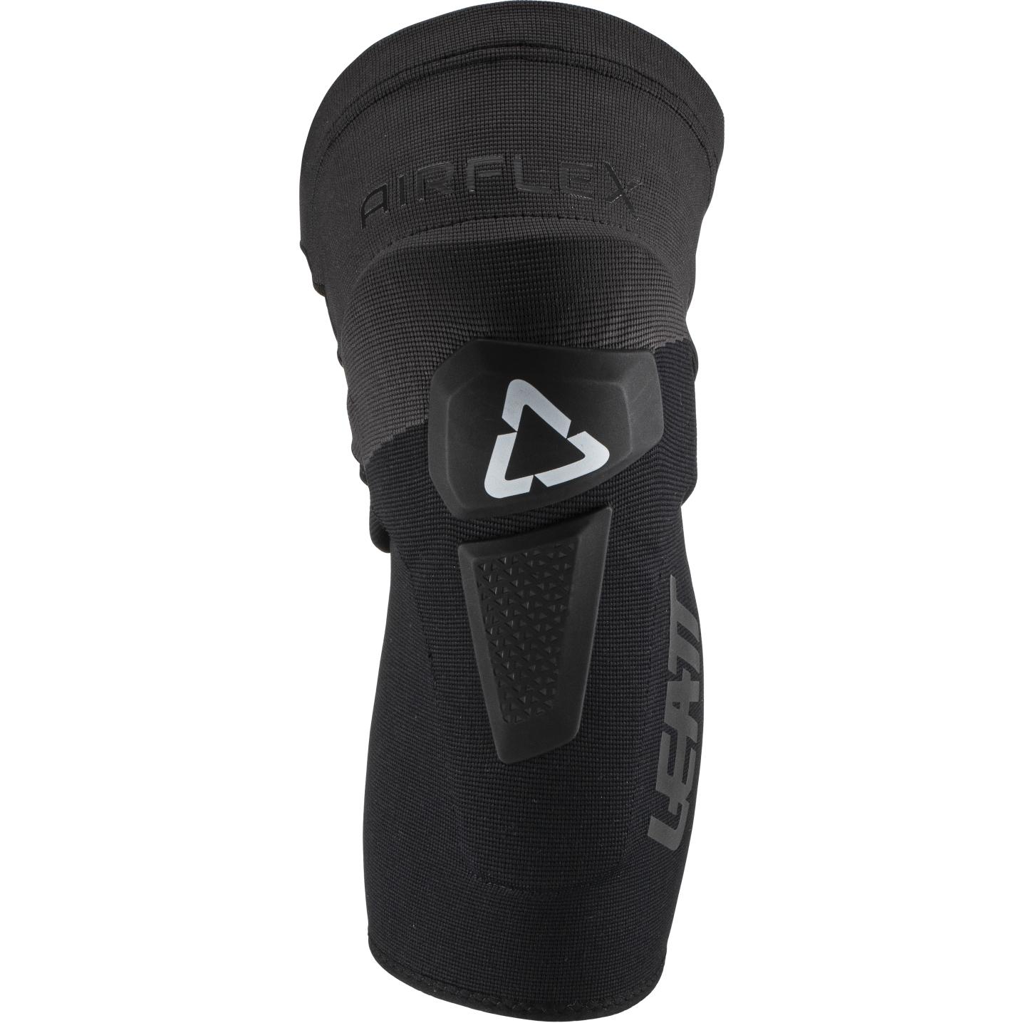 Bild von Leatt Knee Guard AirFlex Hybrid Knieprotektor - black
