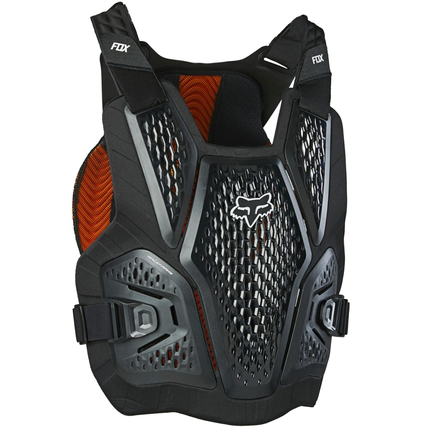 Produktbild von FOX Raceframe Impact SB CE D3O-Protektor - black