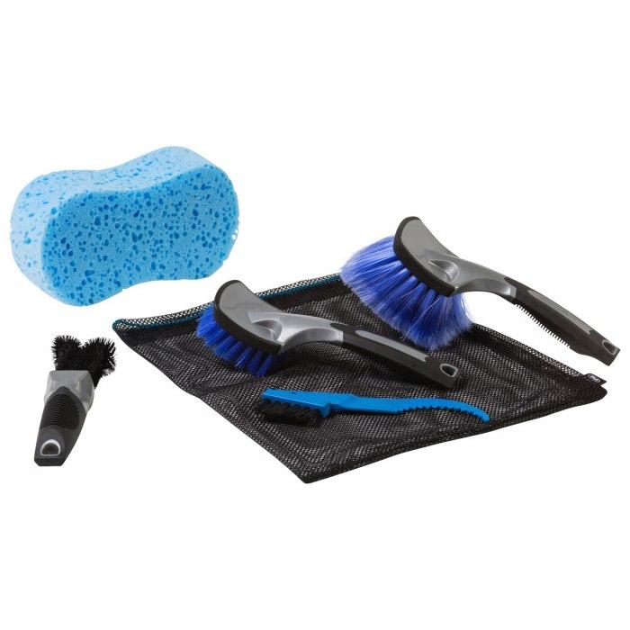 VAR Bike Cleaning Kit (5 pcs.) - NL-79100