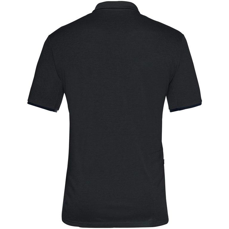 Bild von Vaude Sentiero Shirt IV - schwarz