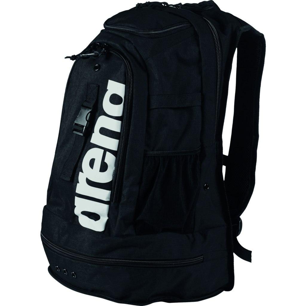 arena Fastpack 2.2 Backpack - team black melange